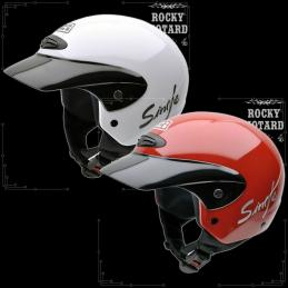 Casco NZI Single II Junior