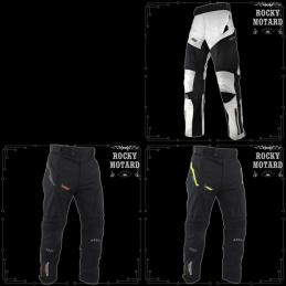Pantalons cordura ON BOARD...