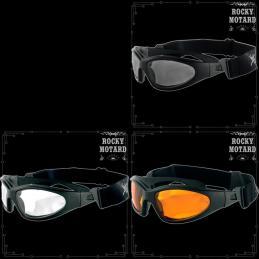 Gafas BOBSTER GXR