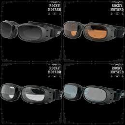 Gafas de protección BOBSTER...