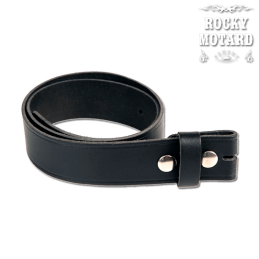 Cinturó de cuir MCS