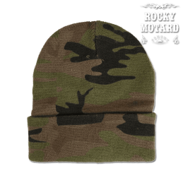 Gorro MCS Rough Camo
