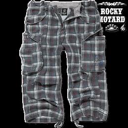 Pantalons BRANDIT Industry 3/4