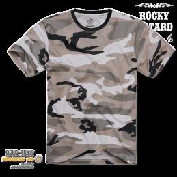 Camiseta BRANDIT T-Shirt