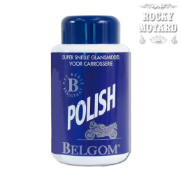 Poliment BELGOM 250cc