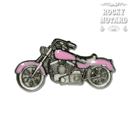 Pin MCS Pink Colored...