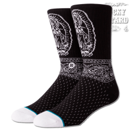 Calcetines STANCE Team Barrio
