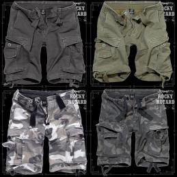 Pantalones BRANDIT Vintage...