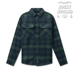 Camisa DICKIES Plesent Hill...