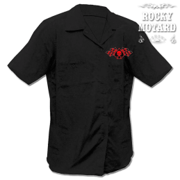 Camisa LETHAL THREAT Rusty...