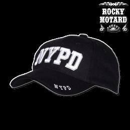 Gorra MCS NYPD
