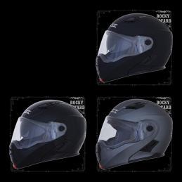 Casco AFX FX-111 Solid