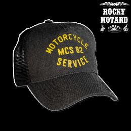Gorra MCS Service