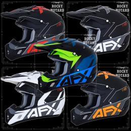Casc AFX FX-17