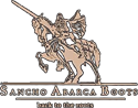 Sancho Abarca Boots