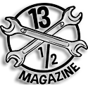 13 And A Half Magazine
